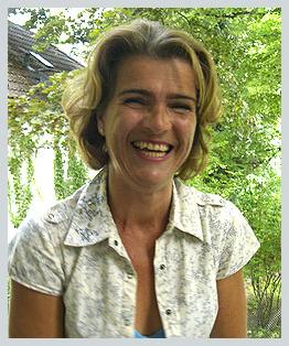 Frau Neuerburg Profilbild